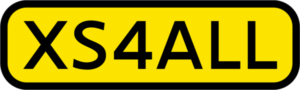 XS4ALL.nl logo